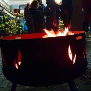Feuertonne 2
